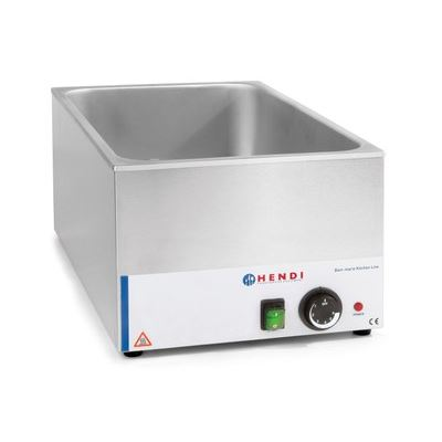 BAIN MARIE KITCHEN LINE