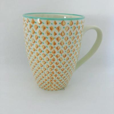 MUG FAIENCE DREAMS