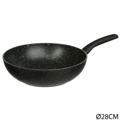 WOK FORGE CARACTERE