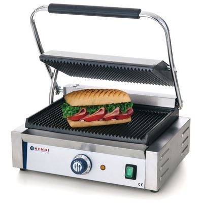 GRILL PANINIS GRAND FORMAT - MIXTE